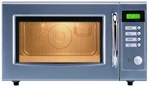 Microwave Repair Stittsville